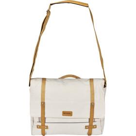 Basil Portland Messenger Luggage Pannier Bag 20l creme